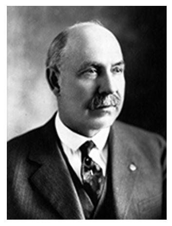 Dr. Horace Evans