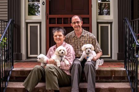 James M. Berman & Lizbeth A. Bryant