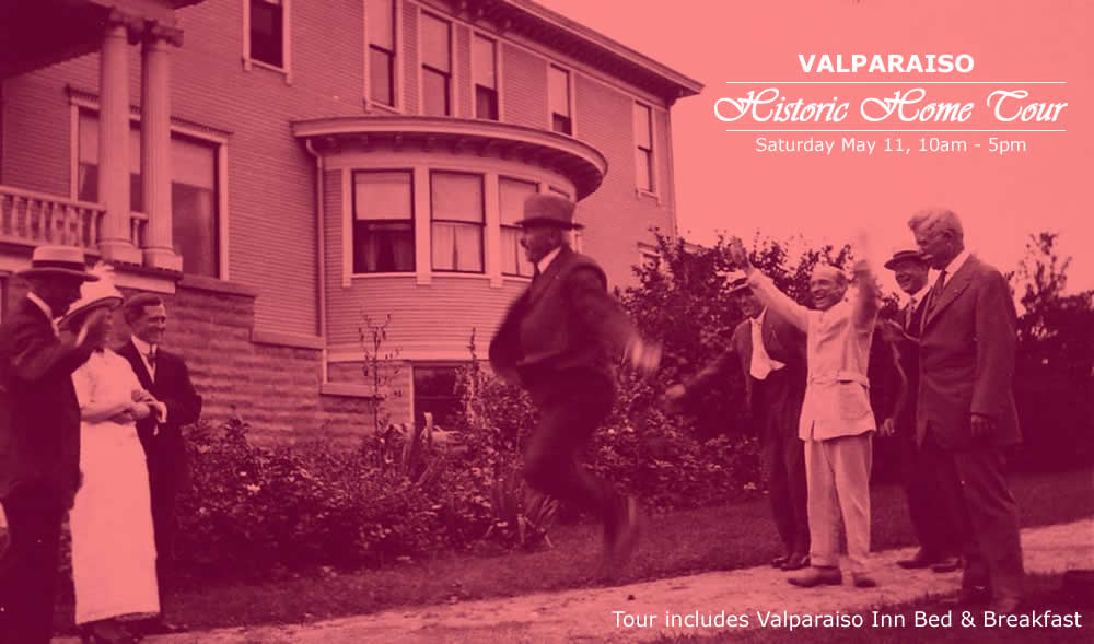 historic valparaiso home tour 2019